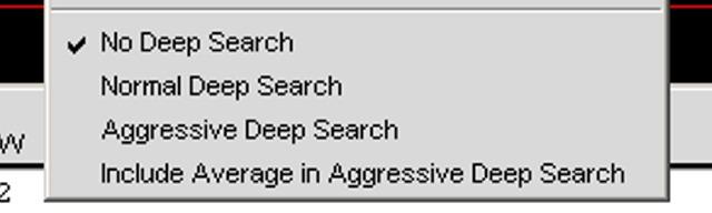 NoDeepSearch