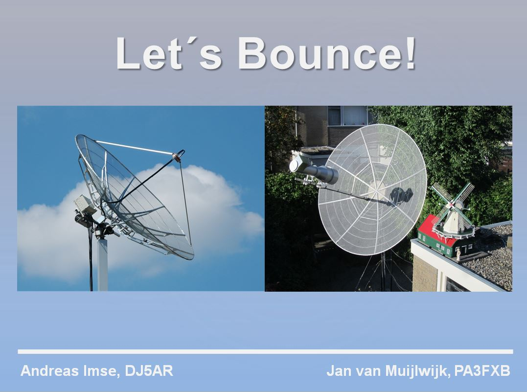 ISS Bounce Title